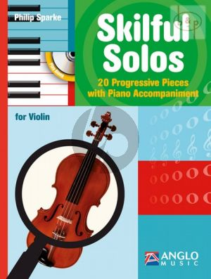 Skilful Solos (Violin-Piano)