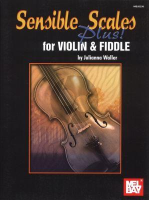 Waller Sensible Scales Plus! Violin