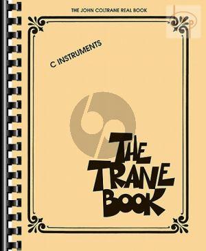 The Trane Book C-instr.