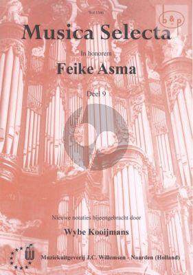 Musica Selecta Vol.9