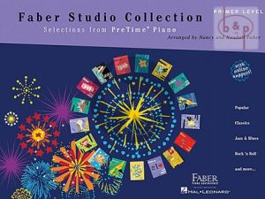 Faber Studio Collection. Selections from PreTime Primer Level