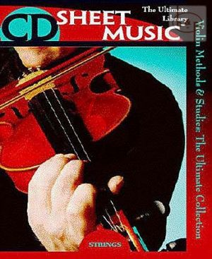 Violin Methods & Studies The Ultimate Collection