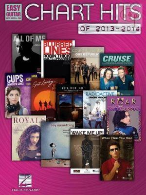 Chart Hits of 2013 - 2014