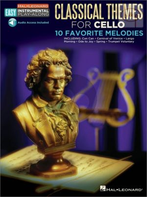 Classical Themes for Cello