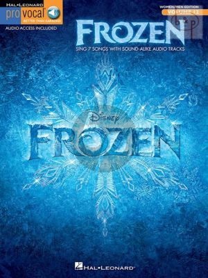 Frozen (Music from Motion Picture Soundtrack)