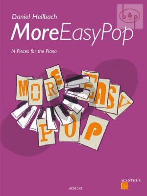 More Easy Pop Piano