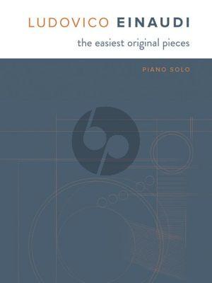 Einaudi The Easiest Original Pieces