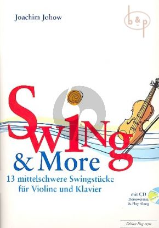 Swing & More (13 mittelschwere Swingstucke)
