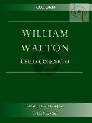 Concerto (Violoncello-Orch.)