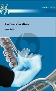 stotijn Oefeningen voor het Hobospel - Exercises for Oboe