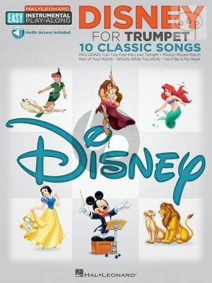 Disney for Trumpet