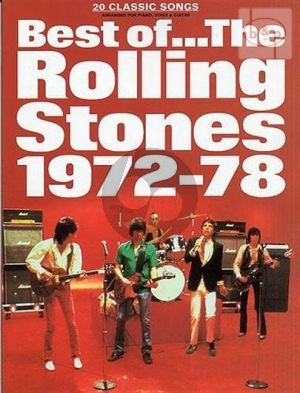 Best of the Rolling Stones Vol.2 (1972 - 1978)