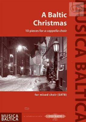 A Baltic Christmas (10 Pieces)