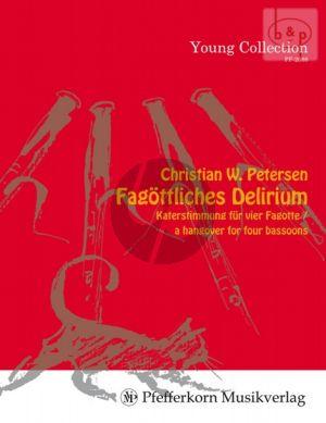 Fagottliches Delirium-Katerstimmung