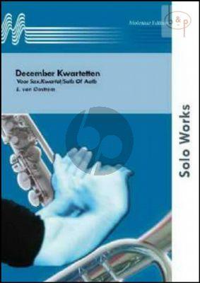 December Kwartetten
