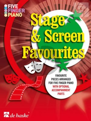 Stage & Screen Favourites