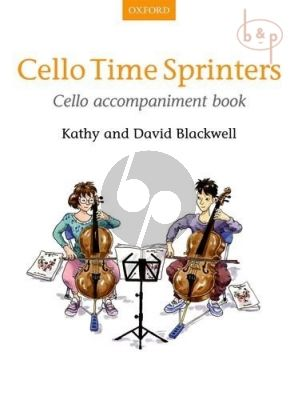 Cello Time Sprinters