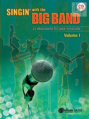 Singin' with the Big Band Vol.1