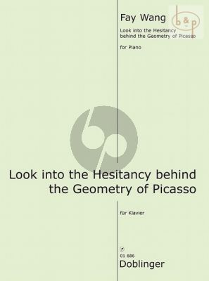Look into the Hesitancy behand the Geometry of Picasso