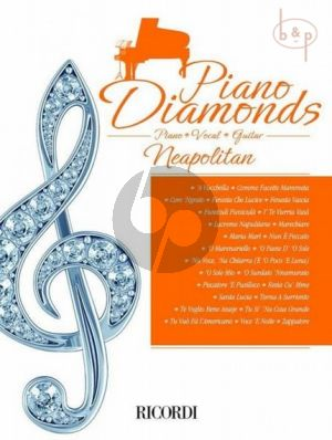 Piano Diamonds: Neapolitan