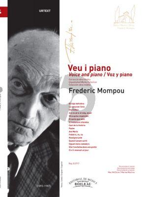 Veu I Piano Vol.4
