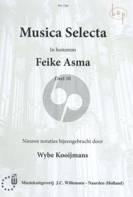 Musica Selecta Vol.10