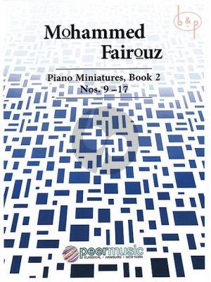 Piano Miniatures Vol.2