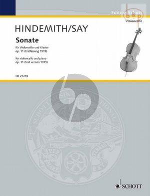 Sonata Op.11 No.3