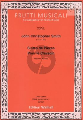 Suites de Pieces Vol.1