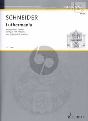 Luthermania