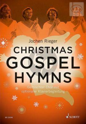 Christmas Gospel Hymns