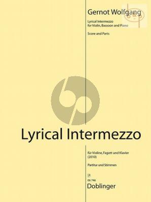 Lyrical Intermezzo (2010)