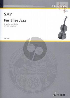 Fur Elise Jazz