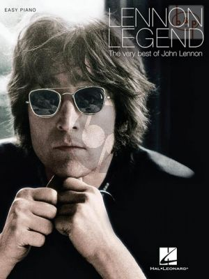 Lennon Legend. The Very Best of John Lennon
