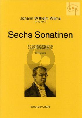 6 Sonatinen Op.16