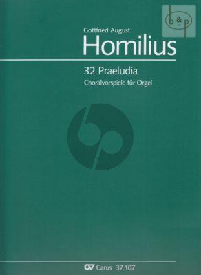 32 Praeludia