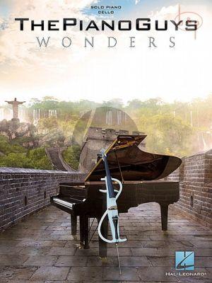 Wonders Piano with Violoncello