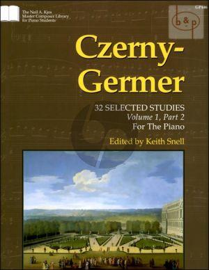 32 Selected Studies Vol.1 Part.2