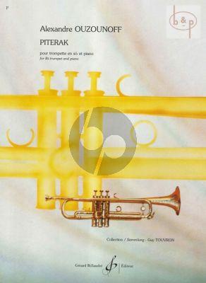 Piterak (Trp in Bb)