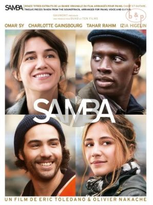Samba Piano-Vocal-Guitar