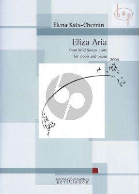 Eliza Aria