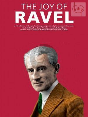 The Joy of Ravel