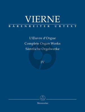 Symphonie No.4 Op.32