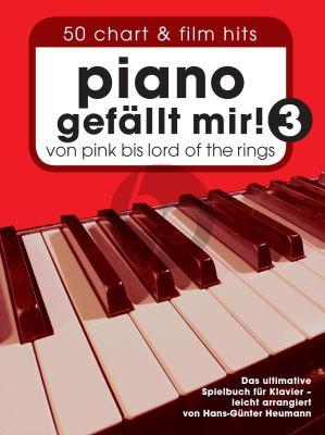 Piano Gefalt mir! Vol.3