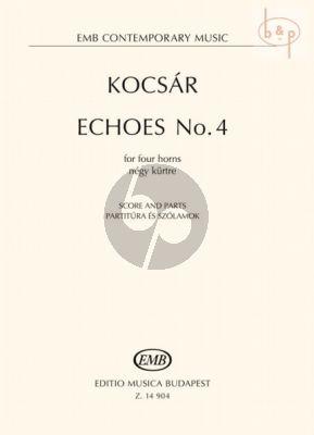 Echoes No.4