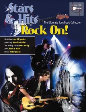 Rock On! Stars and Hits (The Ultimate Songbook Collection)
