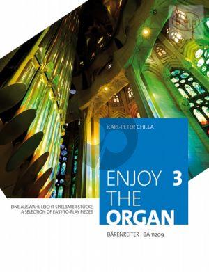 Enjoy the Organ Vol.3