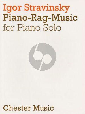 Piano-Rag-Music Piano solo