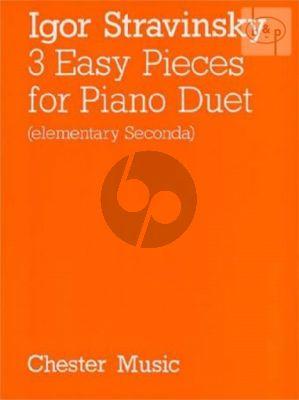 3 Easy Pieces