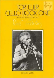 Cello Book One